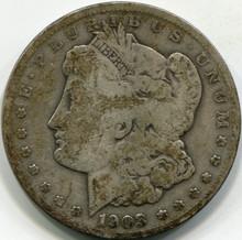 1903-S (G) Morgan Dollar