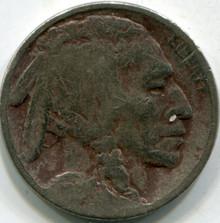 1914 (G) Buffalo Nickel