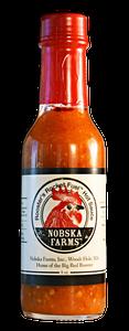 Rooster's Rocket Fuel™ Hot Sauce (5 oz)