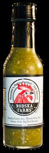 Rooster's Retro Rocket™ Hot Sauce (5 oz)