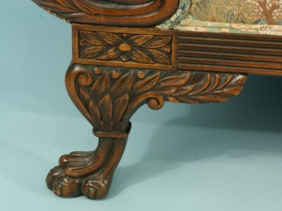 What Is American Empire Style Furniture Laurel Crown Furniture