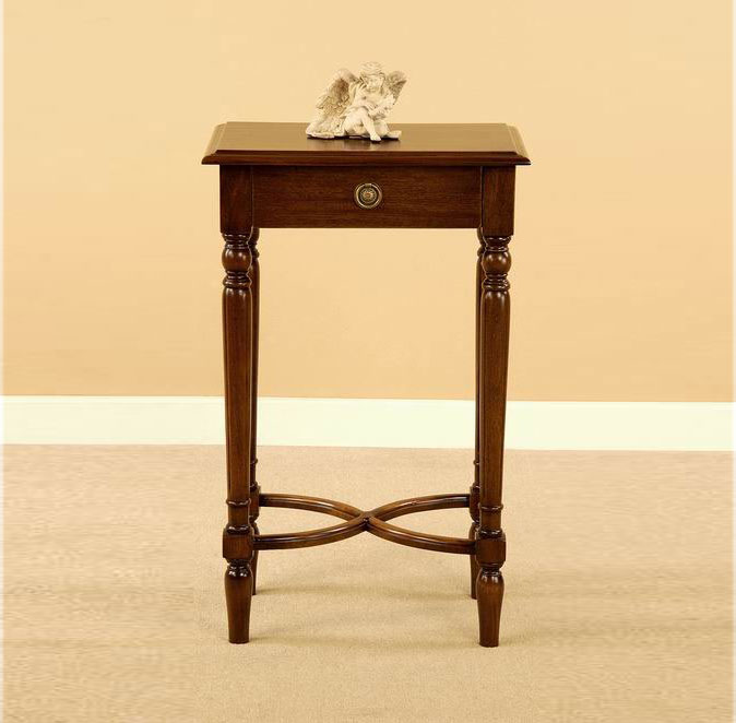 Victorian End Tables