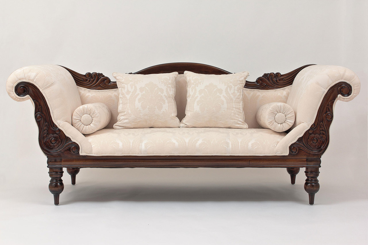 Victorian Furniture Handcrafted Reproductions Laurel Crown Furniture