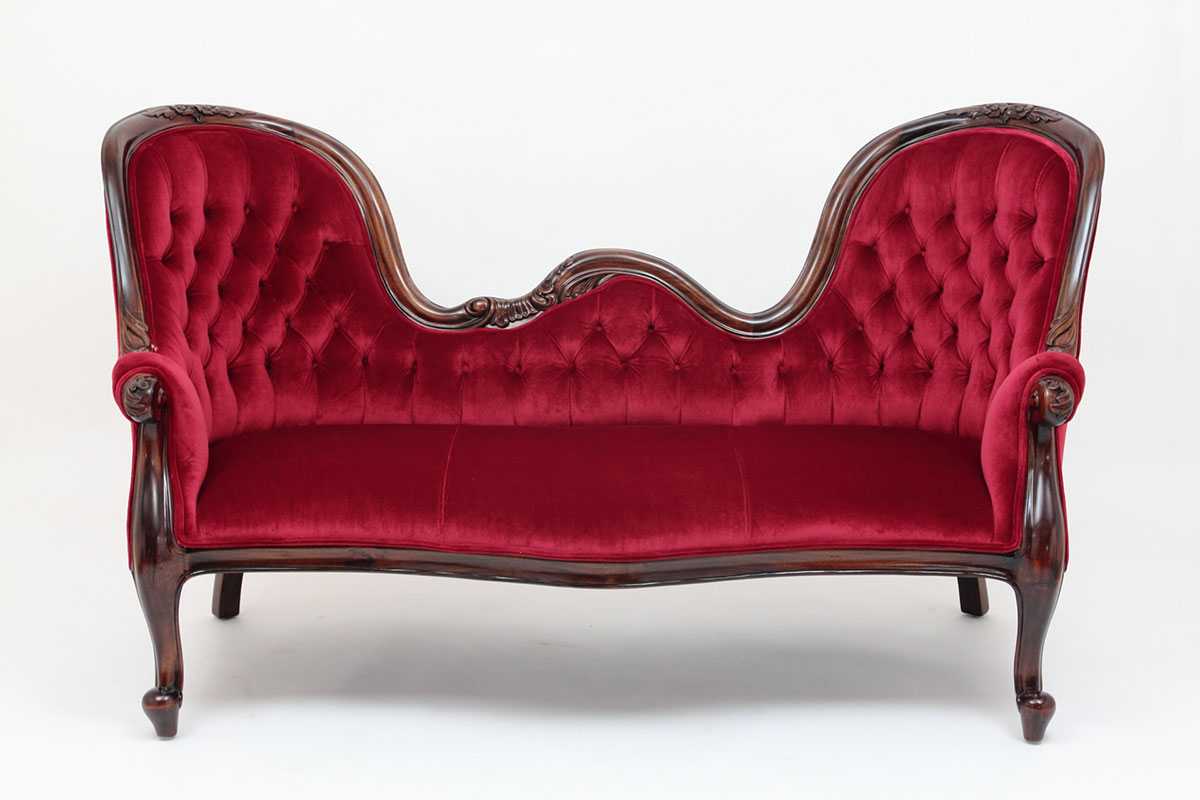 Victorian Sofas