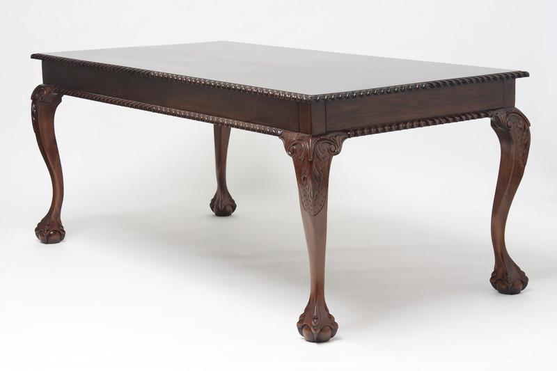 Antique Chippendale Table