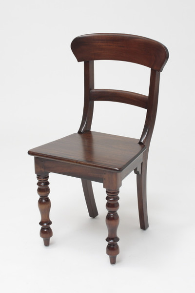 Colonial Dining Chairs