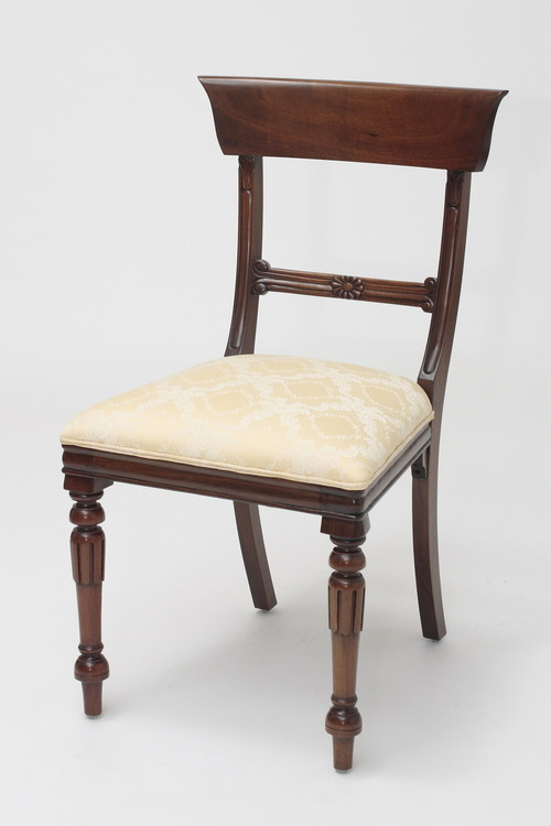 Regency Dining Chairs Laurel Crown Furniture
