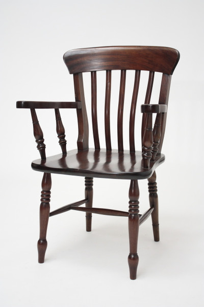 Windsor Fan-Back Armchair