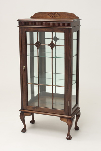 China Cabinets And Hutches In Solid Wood Laurel Crown Furniture