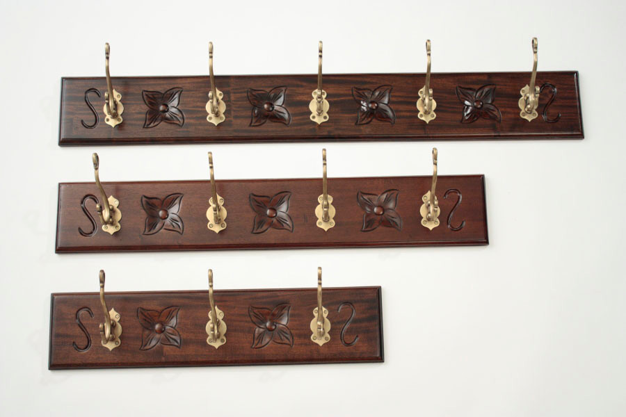 Medium Wall Coat Hanger