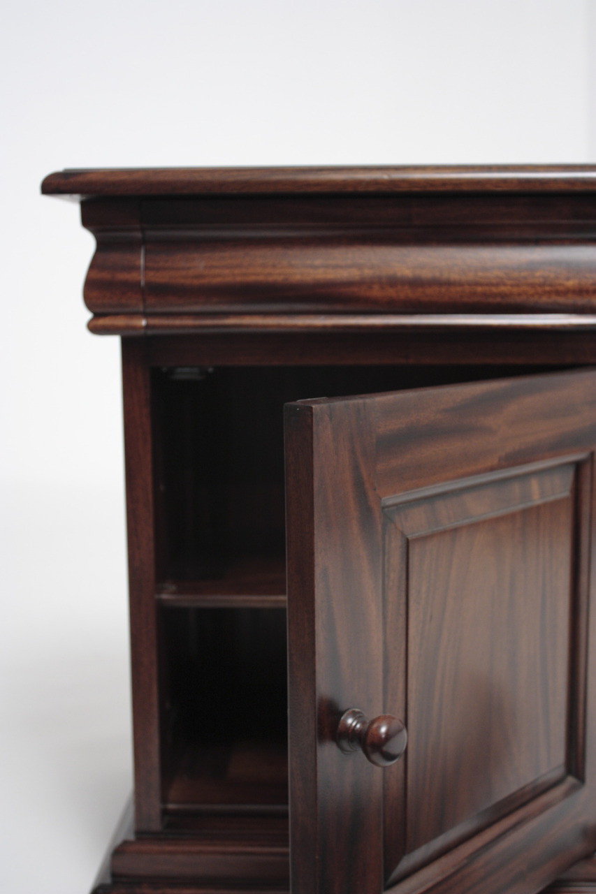 French Provincial Style Nightstands
