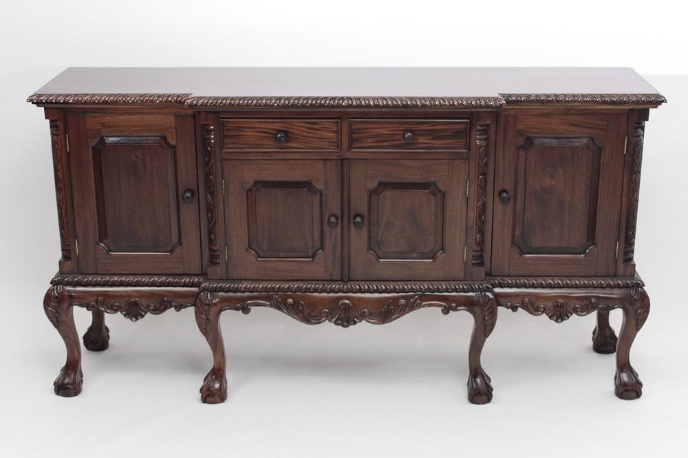 Beau Laurel Crown Furniture