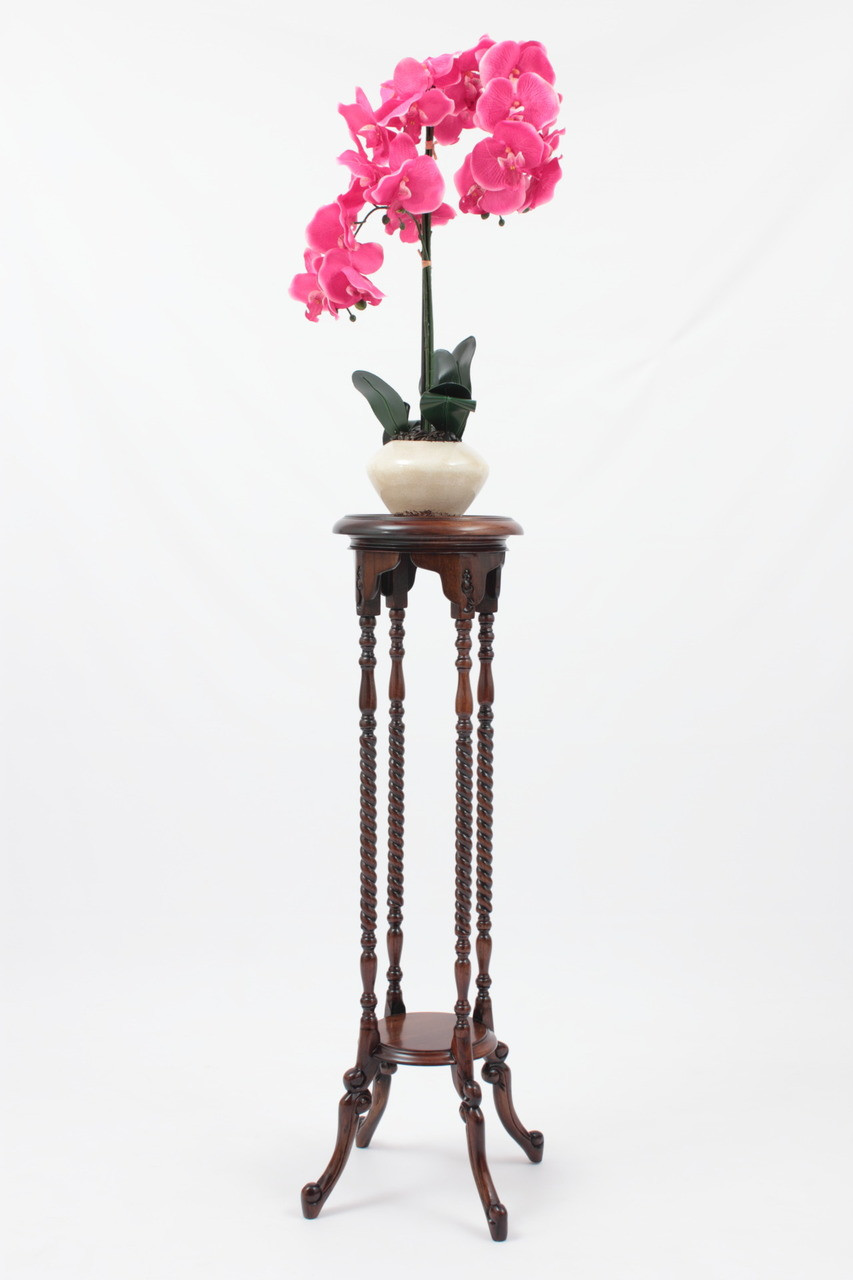 Decorative Victorian Plant Stands Laurel Crown Furniture