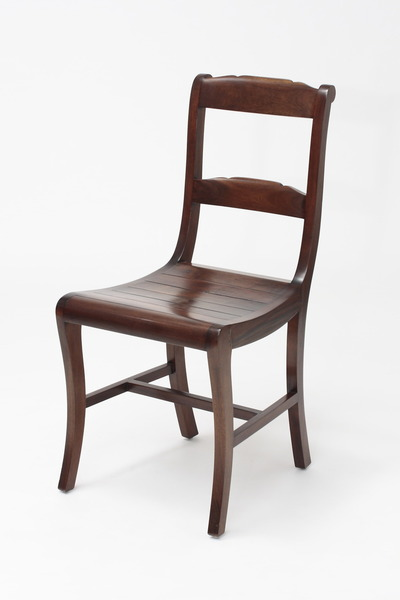 Hardwood Dining Chairs