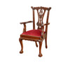 Child size Chippendale Armchair