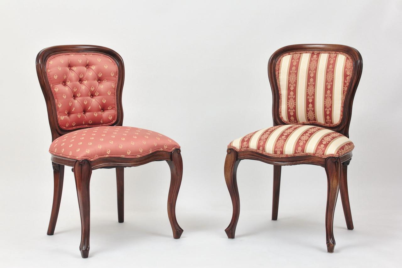 Georgian Dining Chair | Laurel Crown Furniture