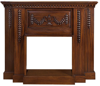 Classical Fire Surround for Electric Firebox