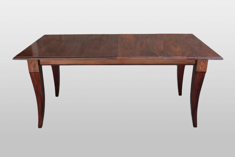 The History of Dining Room Tables