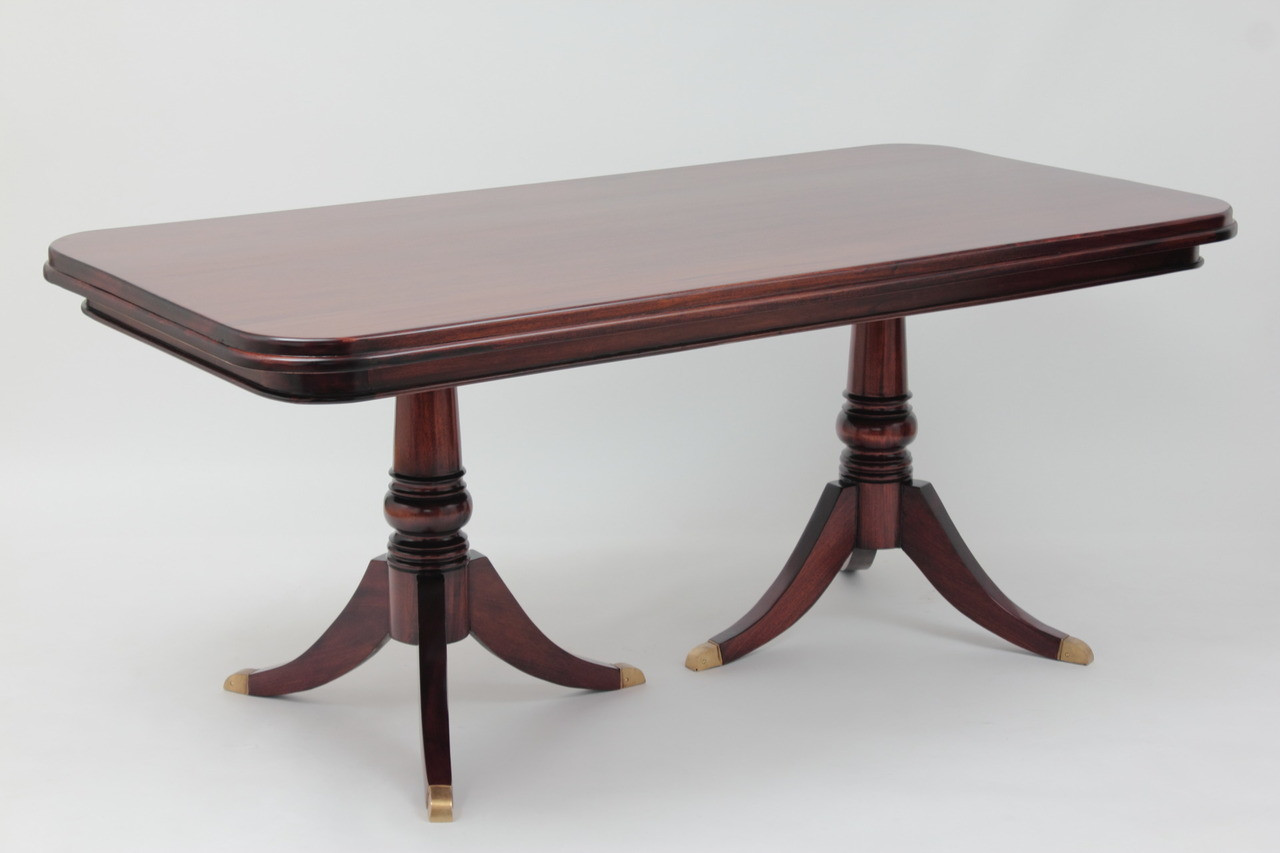 Custom Dining Tables Laurel Crown Furniture