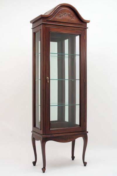 Custom Curio Cabinets