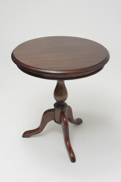 Large Pedestal Wine Table