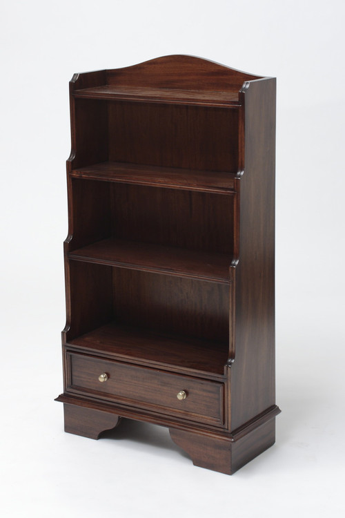The Long and Ancient History of Bookcases