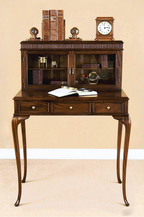 How to Decorate Your Home Office with Vintage Reproductions