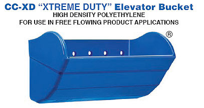 Tapco Elevator Bucket | Ross Manufacturing
