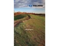 1999-2000 Polaris ATV Service Manual