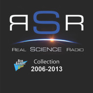 Real Science Radio Collection 2006-2014 MP-3 CD Album