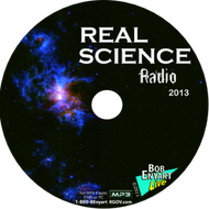 Real Science Radio 2013 MP3-CD
