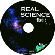 Real Science Radio 2012 MP3-CD