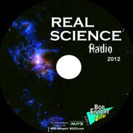 Real Science Radio 2012 MP3-CD