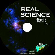 Real Science Radio 2011 MP3-CD