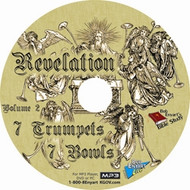 Revelation Vol. II MP3-CD or MP3 Download