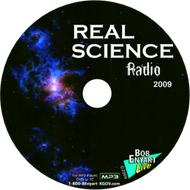Real Science Radio 2009 MP3-CD