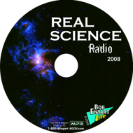 Real Science Radio 2008 MP3-CD