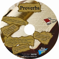 Proverbs MP3 or MP3 Download