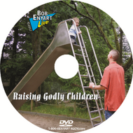 Raising Godly Children - Blu-ray, DVD or Video Download