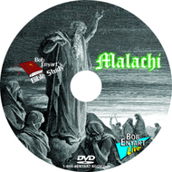 Malachi MP3-CD or MP3 Download