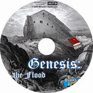 Genesis: The Flood MP3-CD or MP3 Download