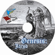 Genesis: Jacob MP3-CD or MP3 Download