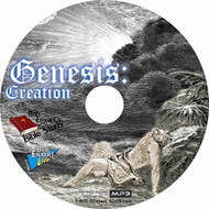 Genesis: Creation MP3-CD or MP3 Download