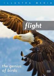 Flight: The Genius of Birds - DVD