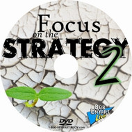 Focus on the Strategy II - DVD or Video Download