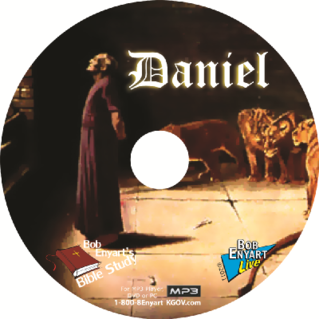 ThThurs: The Book of Daniel Pt 4 | KGOV com