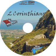 2 Corinthians MP3-CD or MP3 Download