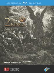 2 Kings - Blu-ray, DVD Set or Video Download