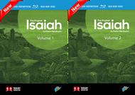 Isaiah Blu-ray, DVD or Download