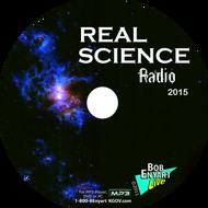 Real Science Radio 2015 MP3-CD